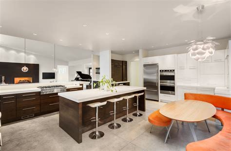 Reasons To Opt Caesarstone Benchtops For Your Kitchen
