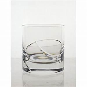 Coffret Whisky Avec Verre : coffret de 6 verres whisky collection la spirale ~ Teatrodelosmanantiales.com Idées de Décoration