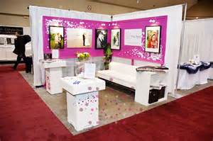 wedding shows 10x10 corner trade show booth attractive branding with inviting feeling design trade