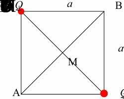 Feldstärke Berechnen : coulomb felder mehrerer punktladungen leifi physik ~ Themetempest.com Abrechnung