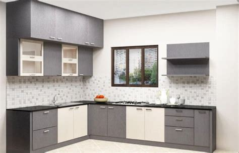 modular  shaped kitchen designs   bangalore buy