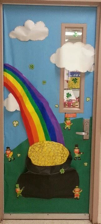St Day Door Decorations - 17 best images about st s bulletin boards on