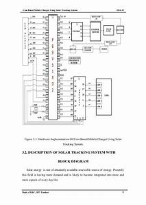 Block Diagram Of Solar Cellphone Charger