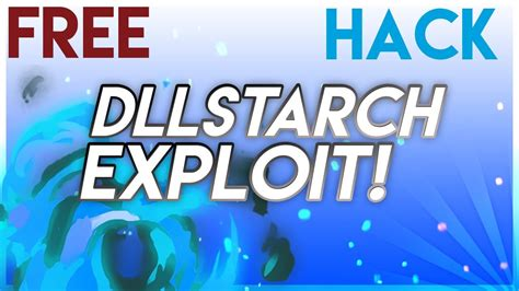 roblox exploithack dllstarch patched teleport speed