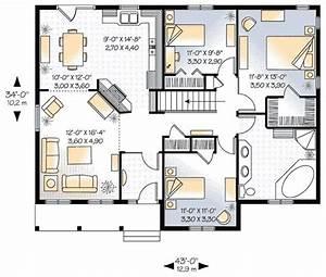 Choosing 3 bedroom modern house plans modern house design for House plans and designs3 bedroom