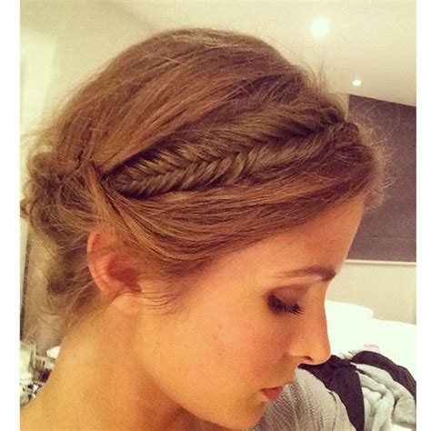 millie mackintoshs fishtail braid youd