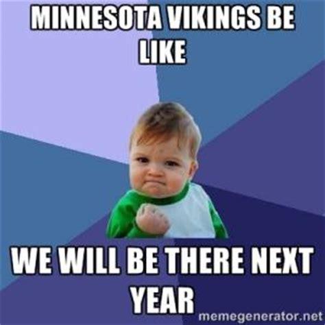 Vikings Suck Meme - funny football sayings kappit