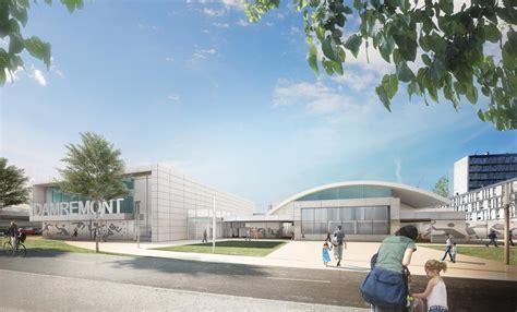salle de sport boulogne sur mer idea atelier d architecture boulogne sur mer pas de calais