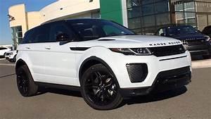 Land Rover Evoque 2018 : new 2018 land rover range rover evoque hse dynamic sport utility in reno r6296 land rover reno ~ Medecine-chirurgie-esthetiques.com Avis de Voitures