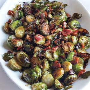 balsamic roasted brussels sprouts ina garten 39 s favorite thanksgiving recipes instyle