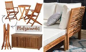 Kalkfarbe Für Holzmöbel : welche balkonm bel f r den kleinen balkon ~ Markanthonyermac.com Haus und Dekorationen