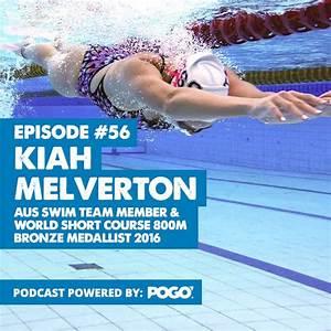 The Physical Performance Show: Kiah Melverton