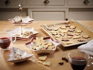 Villeroy Boch De : winter bakery 2016 new articles and d cors for the christmas bakery villeroy boch ~ Yasmunasinghe.com Haus und Dekorationen