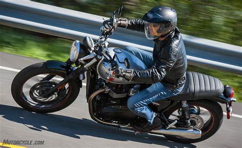 Best Standard Motorcycle Of 2016