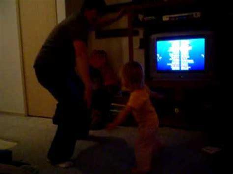 ava  daddy dancing  finding nemo credits youtube