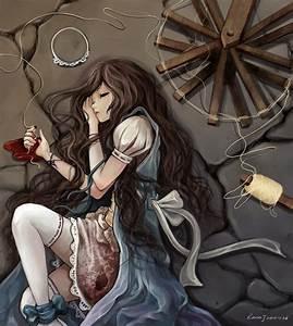 Anime Sleeping Beauty - kittyluv57 Photo (37936446) - Fanpop