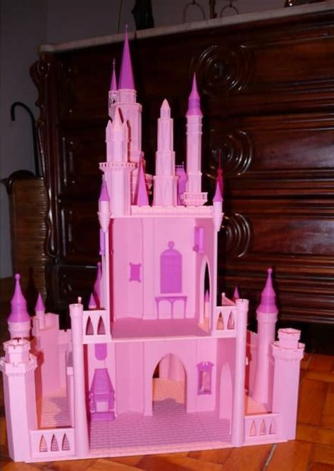 printed castle toys frozen castle