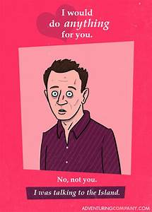 20 Funny Valentine's Day Cards - Feed Inspiration