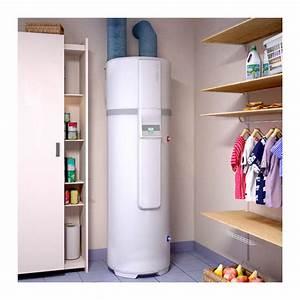 Dimension Chauffe Eau Thermodynamique : chauffe eau thermodynamique atlantic calypso 200l 233520 ~ Edinachiropracticcenter.com Idées de Décoration