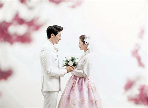studio  korea pre wedding photography  sample