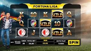 Fortuna:liga - iv penosy a bonus 900 K, fortuna