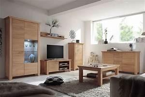 Moebel Shop De : quadrato wohnwand lea wildeiche bianco m bel letz ihr online shop ~ Pilothousefishingboats.com Haus und Dekorationen