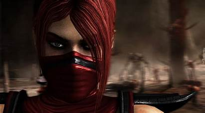 Skarlet Mortal Kombat Deviantart Serial Pulpit Na