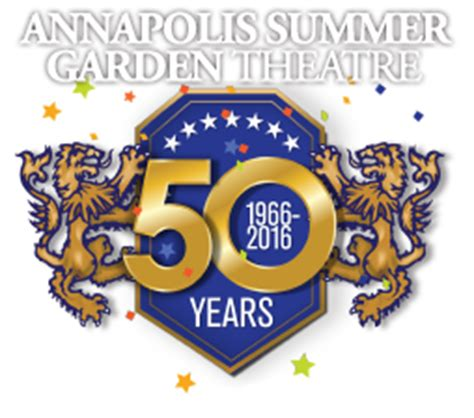 Annapolis Summer Garden Theatre Holding Auditions  Eye On