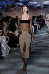 Kendall Jenner39s Nipples At New York Fashion Week NSFW