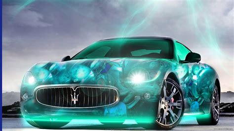 3d Car Wallpapers Group (74