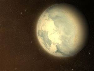 Encyclopédie du paranormal - Gliese 581
