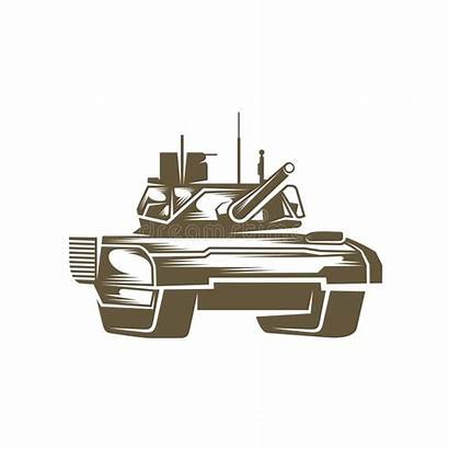 Tank Battle Drawing Camouflage Graphics