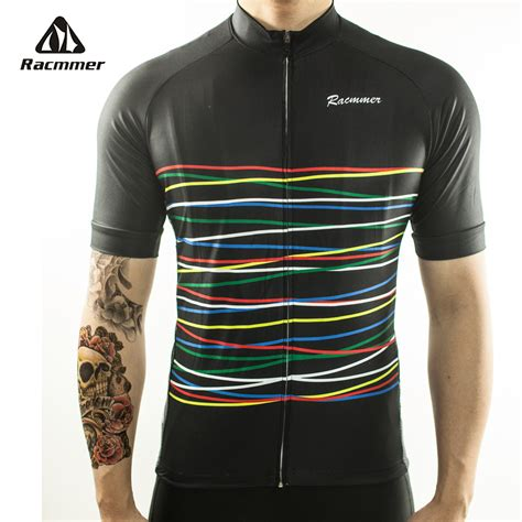 bike wear racmmer 2016 cycling jersey mtb bicycle clothing bike wear
