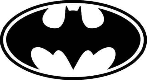 batman clipart black and white batman logo clip at clker vector clip