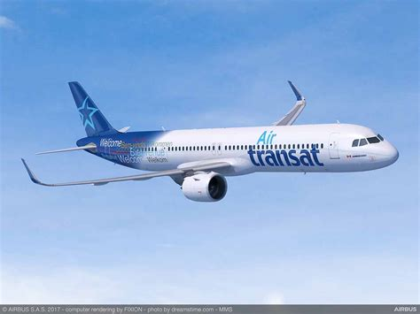 ads advance air transat to be a321lr operator in america