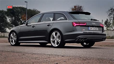 Audi S6 by Audi S6 A6 Tdi Ultra Review