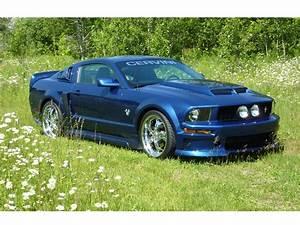 mustang cervini c-500 | Mustang GT 2007 Cervini C-500 (bodyk… | Flickr