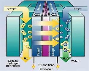 Electrochemistry - Hydrogen Fuel Cell