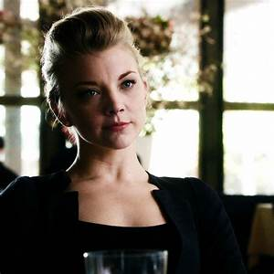 Natalie Dormer as Jamie Moriarty in Elementary. | B-E-A-utiful