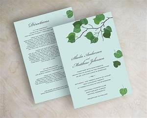 9 best invitation inspiration images on pinterest With wedding invitations with trees branches