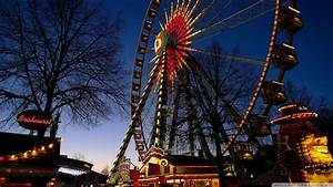 Download Ferris Wheel 2 Wallpaper 1920x1080 | Wallpoper ...