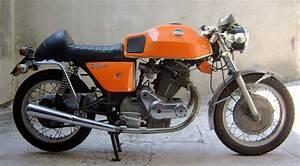 Laverda 750 Sf