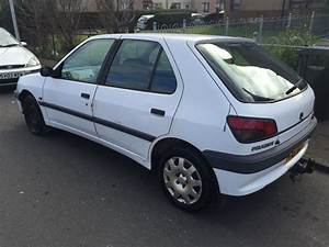 1995 Peugeot 306 Xrd 2 0l 5 Door Hatchback Manual Diesel