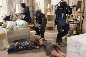 Neighbours Weekly Recap: Terror gun attack for Piper ...