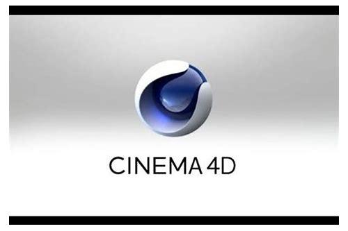 cinema 4d os x baixar e instalar 2016