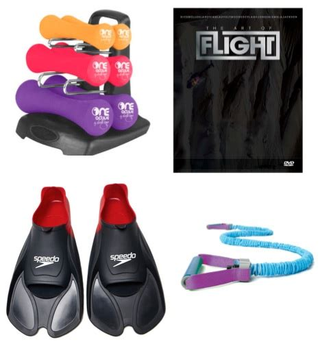 christmas gifts for fitness fanatics