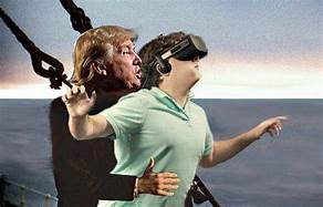 Facebook Fired Oculus Founder For His Political Beliefs And Pro-Trump Donations…