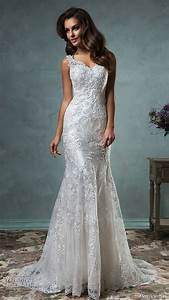 amelia sposa 2016 wedding dresses volume 2 beautiful With trumpet vs mermaid wedding dresses