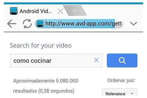 youtube para avi baixar apk android 2.3