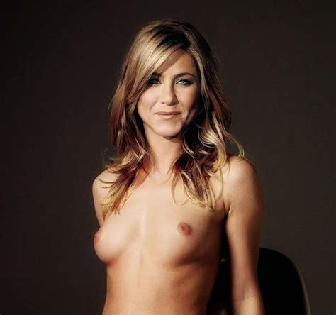 Celebrity Naked Pics: Jennifer Aniston Sexy Nude Pics